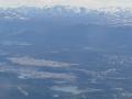 internationaler Flughafen YXY (siehe Ackerfläche)