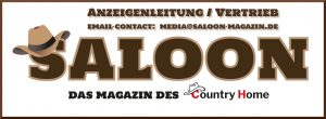 Magazin des Country Home